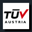 TÜV AUSTRIA Certification